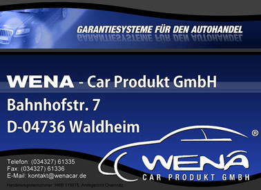 WENA Car Product GmbH